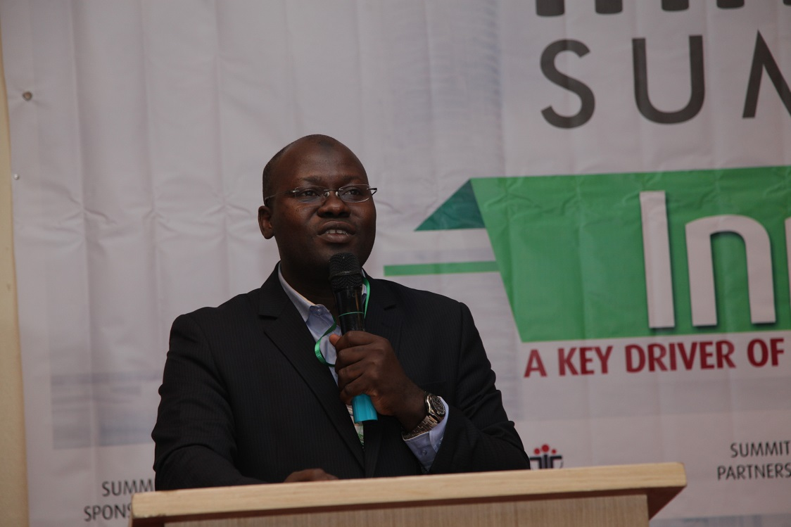Dr. Mohammed A. Ndaliman