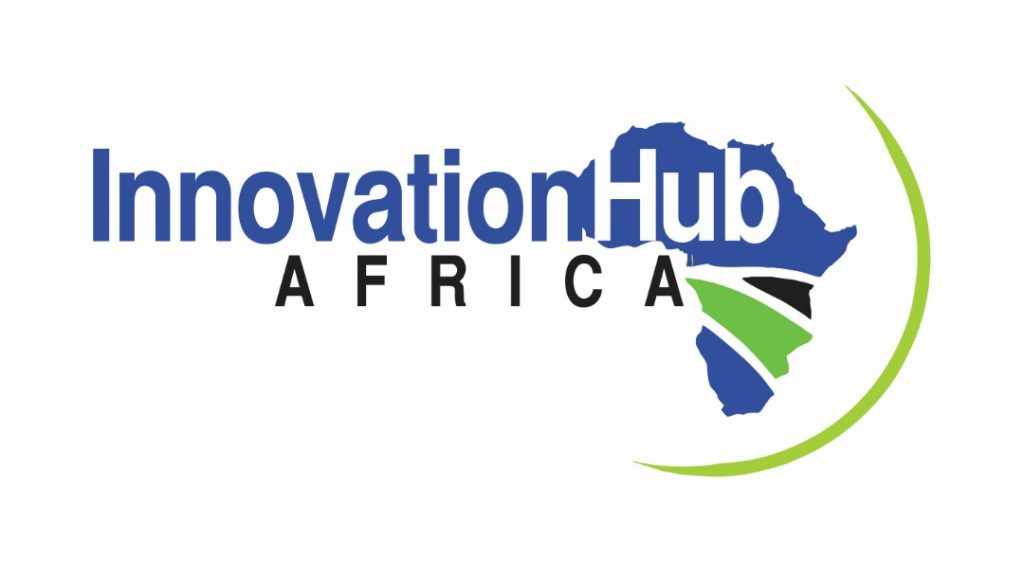 InnovationHub Africa logo